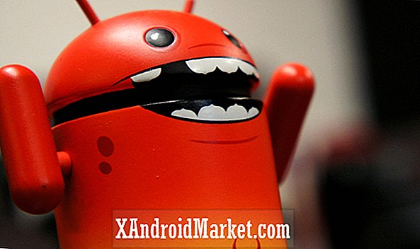 Robuuste Android-ransomware verspreid over Amerikaanse apparaten