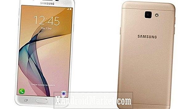 Samsung Galaxy J7 Prime debuterer i Indien for Rs. 18.790 ($ 280)