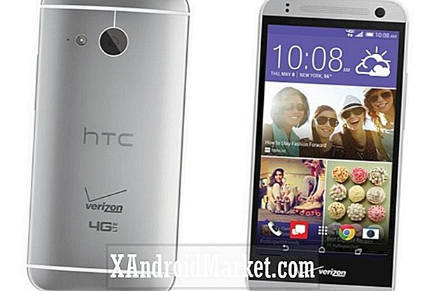 HTC One Mini 2 ankommer til Verizon i morgen, rebranded som One Remix