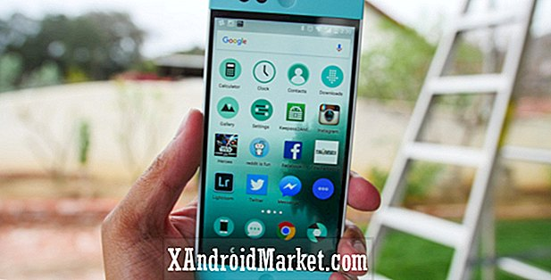 Nextbit Robin kommer til Indien for Rs. 19.999