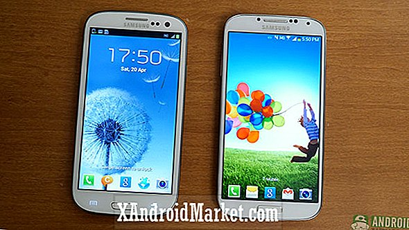 Robust Galaxy S4 Active, S4 mini og 8-tommers tablet kommer i sommer, siger WSJ
