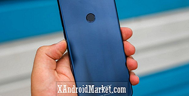 Le «tueur phare» Honor 8 est maintenant disponible