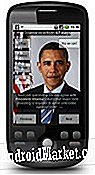 Application Obama Android