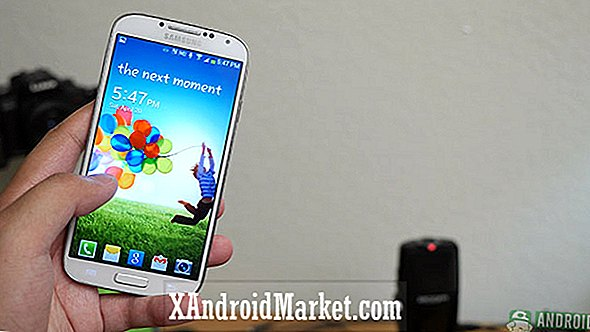 Root exploit para Snapdragon Galaxy S4 ahora disponible