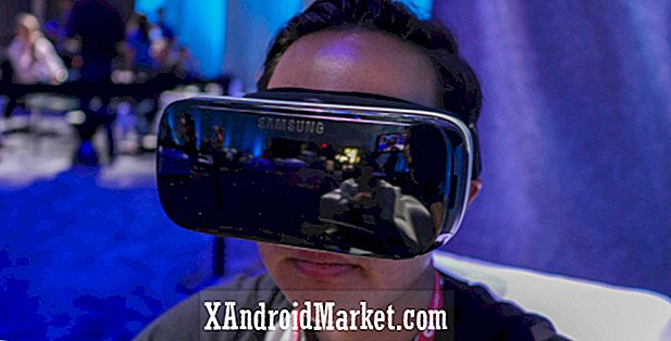 Reacciones de Samsung Gear VR en Oculus Connect
