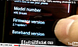 Video: Android 2.1 til G1 og MyTouch 3G, tak Cyanogen