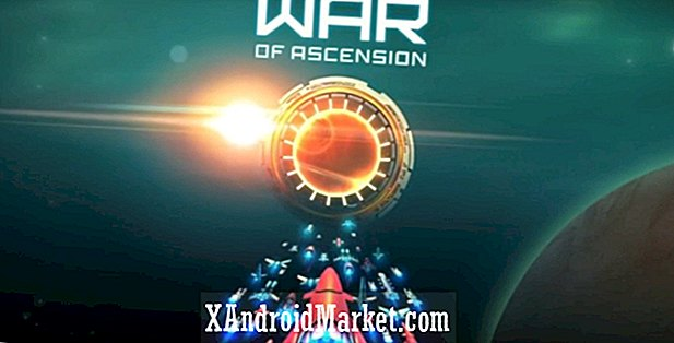 EVE: War of Ascension se lance sur Android (Mise à jour: Non disponible partout)