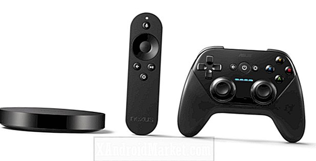 Nexus Player for å treffe Japan innen utgangen av februar