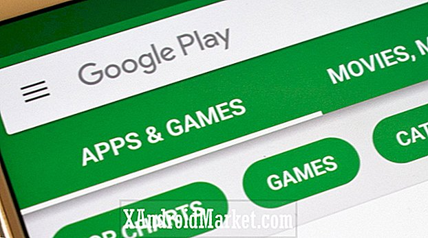 Google Play Store foisonnant d'applications minières malveillantes