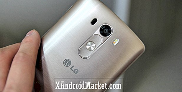 Verizon LG G3 obtient Android 5.0 Lollipop