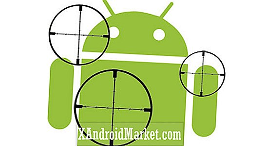 Android Under Assault - Apple Wins Injunction Mot Motorola, Microsoft Lines Up For A Shot