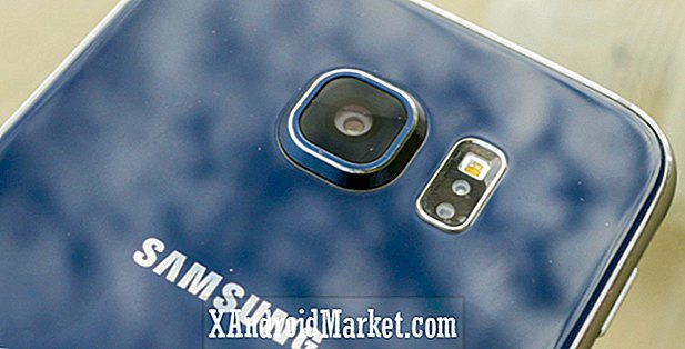 ¡Galaxy S6 International Giveaway!