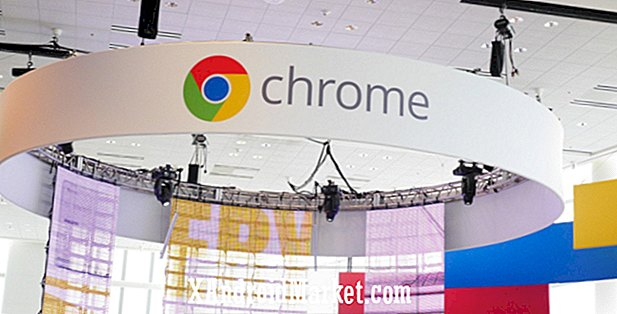 Google Chrome-appar till Android kan se betaversionen i januari