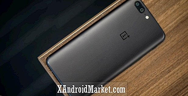 "OnePlus 5 går snart til Australien i ""soft launch"" -program"