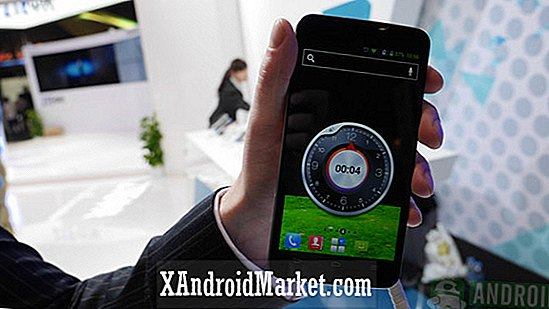 ZTE Grand S y Grand Memo se cotizan en China en $ 540 y $ 430