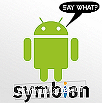 ANALYST: Symbian et Android à fusionner.  US: heu, doute.
