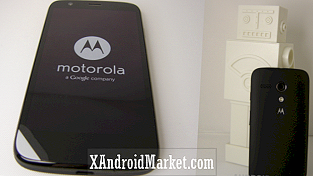 Moto G (2013) GPe modtager OTA Android 5.0.1 Lollipop nu