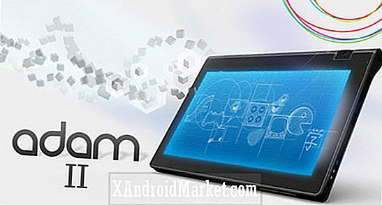 Notion Ink's Adam II Tablet Excites Non-Developers