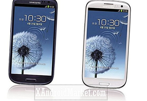 Quad-core Exynos-powered Galaxy S3 med LTE kommer til Korea den 9. juli