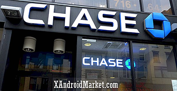 L'application mobile de Chase gagne le support des empreintes digitales