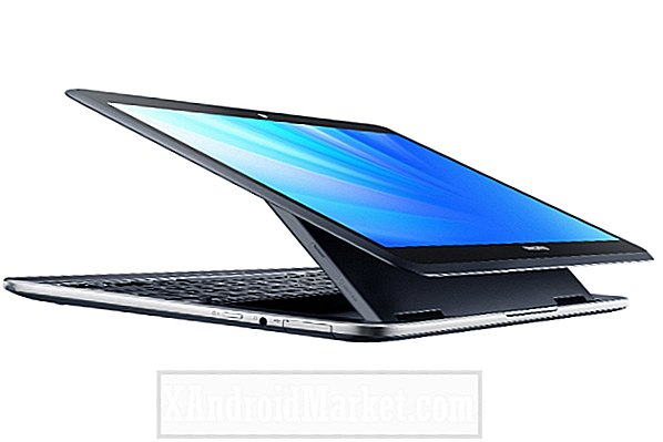 Samsung ATIV Q Windows laptop / Android-tablet nu officieel: specificaties, kenmerken, prijzen en releasedatum