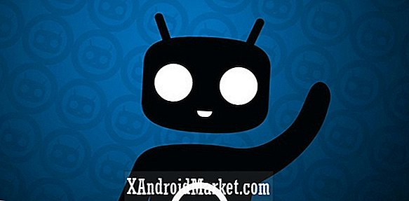 CyanogenMod 10.1.3 (Android 4.2.2) Release Candidate 1 til download