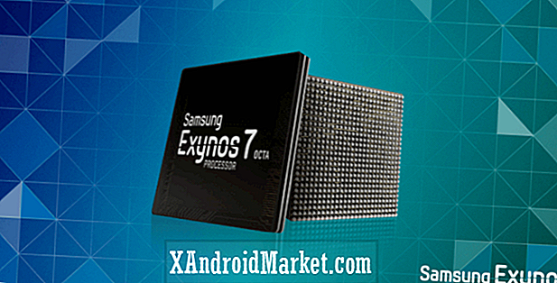 Exynos 7420: Multitasking, multi-core og multiprocessing
