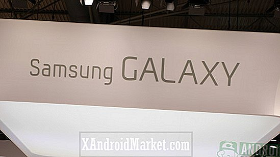 Rumored Galaxy Tab 3 8.0 (SM-T311) spottet på Bluetooth SIG