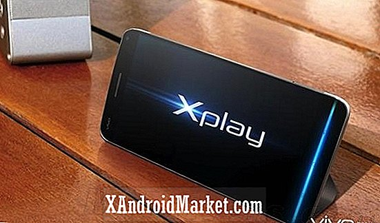 Vivo Xplay nu officiële functies True HD-display en SnapDragon 600-processor