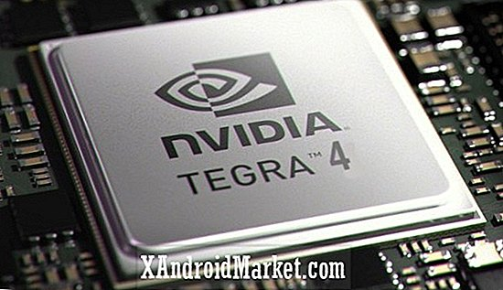 Nvidia laat Tegra 4-enhanced graphics zien [video]