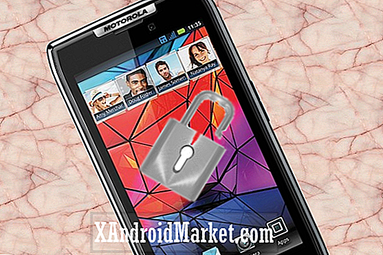 Motorola RAZR May Come with Unlocked Bootloader, but not Verizon's DROID RAZR