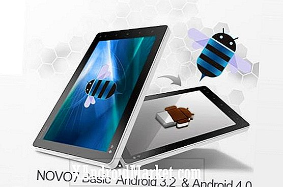 A Android 4.0 Tablet por solo $ 99