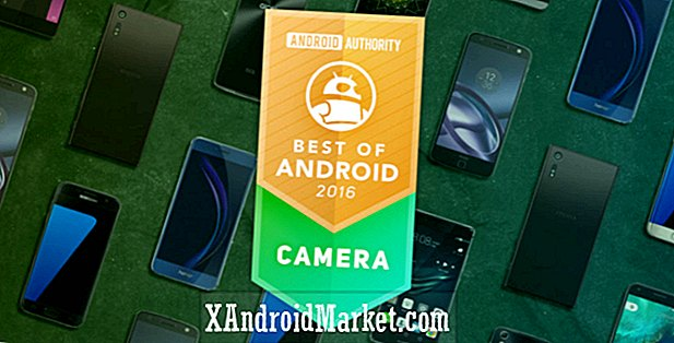 Best of Android 2016: Kamera