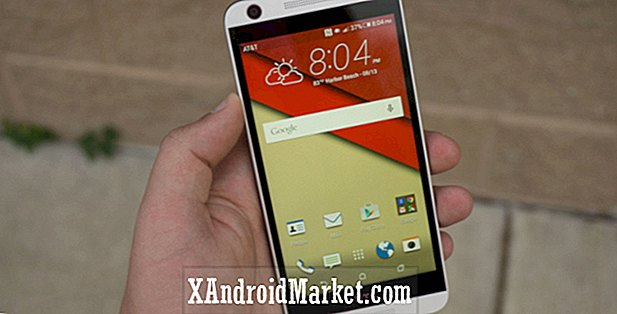 HTC Desire 626 ahora disponible en Verizon por solo $ 192