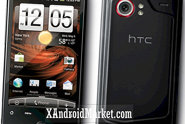 Gode nyheter for HTC Droid Incredible Fans!