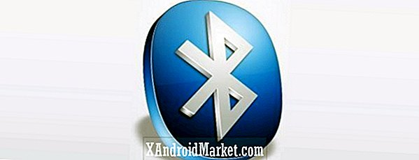 Bluetooth 4.2 introduserer internettforbindelse, ideell for tingets internett