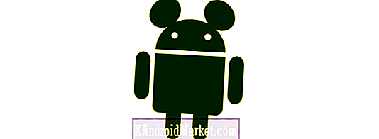 Mickey Mouse holder Android's Hands som Disney lancerer 2 nye Android-smartphones