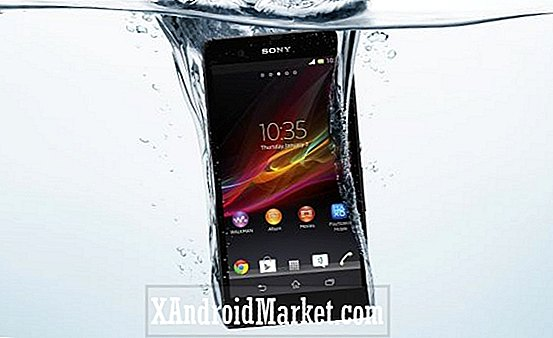 Sony viser Xperia Z-kameraets kapacitet [video]