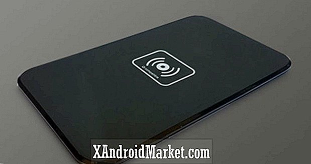 Deal: Qi Wireless Charging Pad, 10 dollar