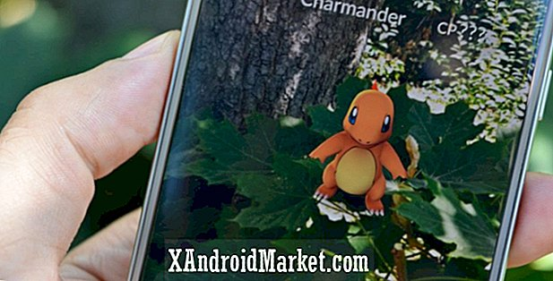 Pokémon Go ondersteunt nu Android N-preview en Intel-chips
