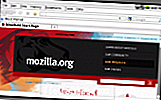 Firefox completo en Android