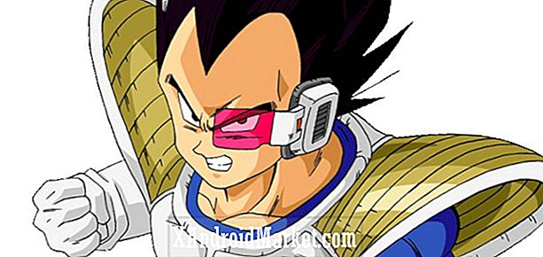 Mulig Gear Glass: Samsung patenter øretelefon ser ut som Dragon Ball Z scouter, Google Glass
