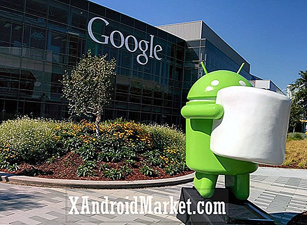 (Opdateret) Nexus Android 6.0 Marshmallow opdatering download og release info