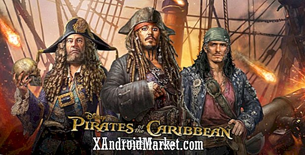 Disney s pirates of the caribbean film tides of war spil