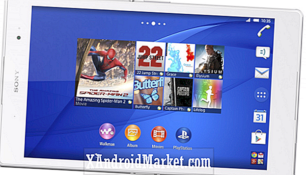 Sony Xperia Z3 Tablet Compact dévoilé officiellement