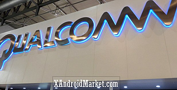 Verizon, Ericsson og Qualcomm plot spektrum deling test