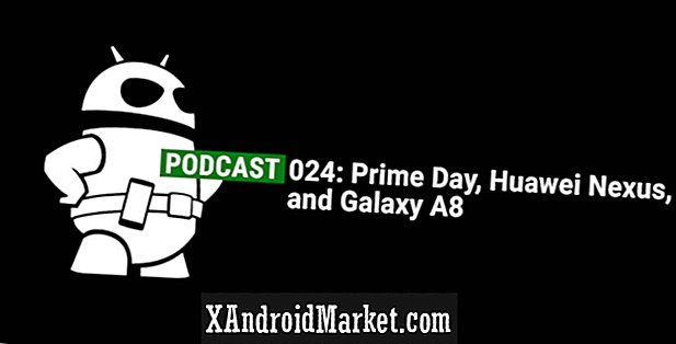 Podcast 024: Prime Day, Shmimeday