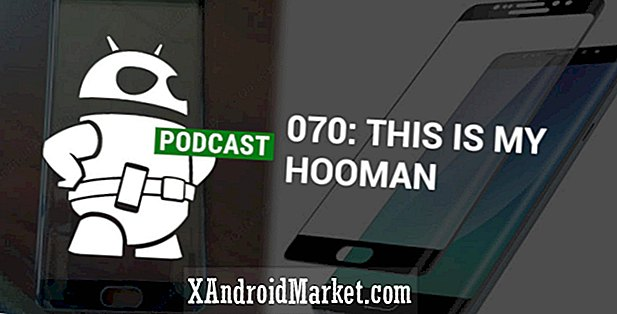 DIT IS MIJN HUOMAN |  Podcast 070