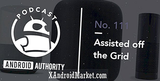 Assisted Off the Grid    Podcast 111