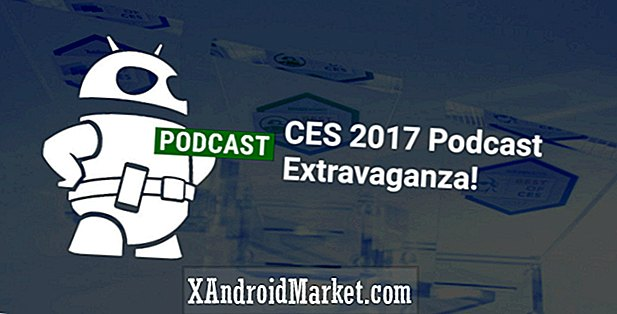 CES 2017 podcast extravaganza!  (Update: dat is een wrap, zie je op CES 2018.)
